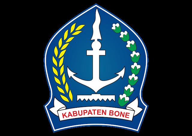 Logo Kabupaten Bone Vector