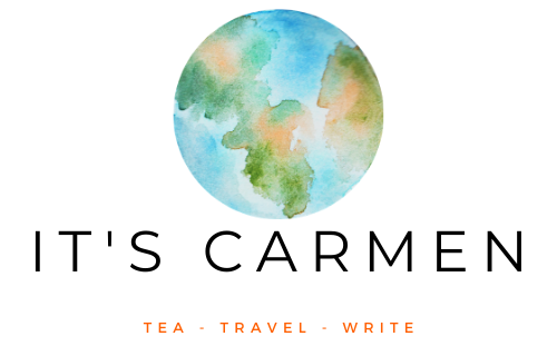 Carmen Varner // Travel Influencer, Blogging Coach, Social Media Consultant
