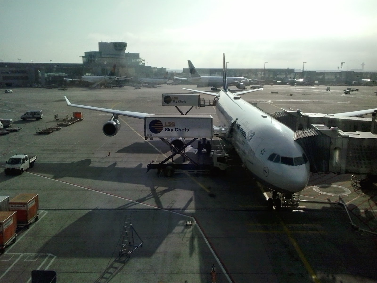... recommended not to get stuck again (see what happened last time) in a  random airport ee88416fa989