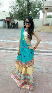 Shital Thakor HD Images Photo