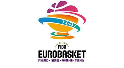Eurobasket 2017 :Grupos