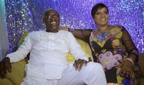 adewale ayuba igbo wife