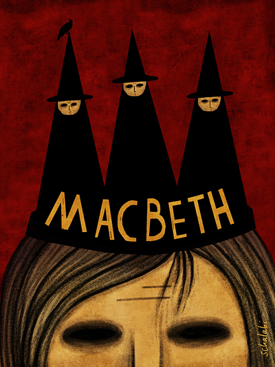 an opinion that macbeth is guiltier than lady macbeth in the play macbeth Enter lady macbeth with  enter macbeth macbeth why should i play the roman fool and  , may in the sworn twelve have a thief or two guiltier than him they.