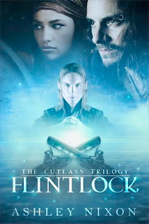 https://www.goodreads.com/book/show/22888980-flintlock