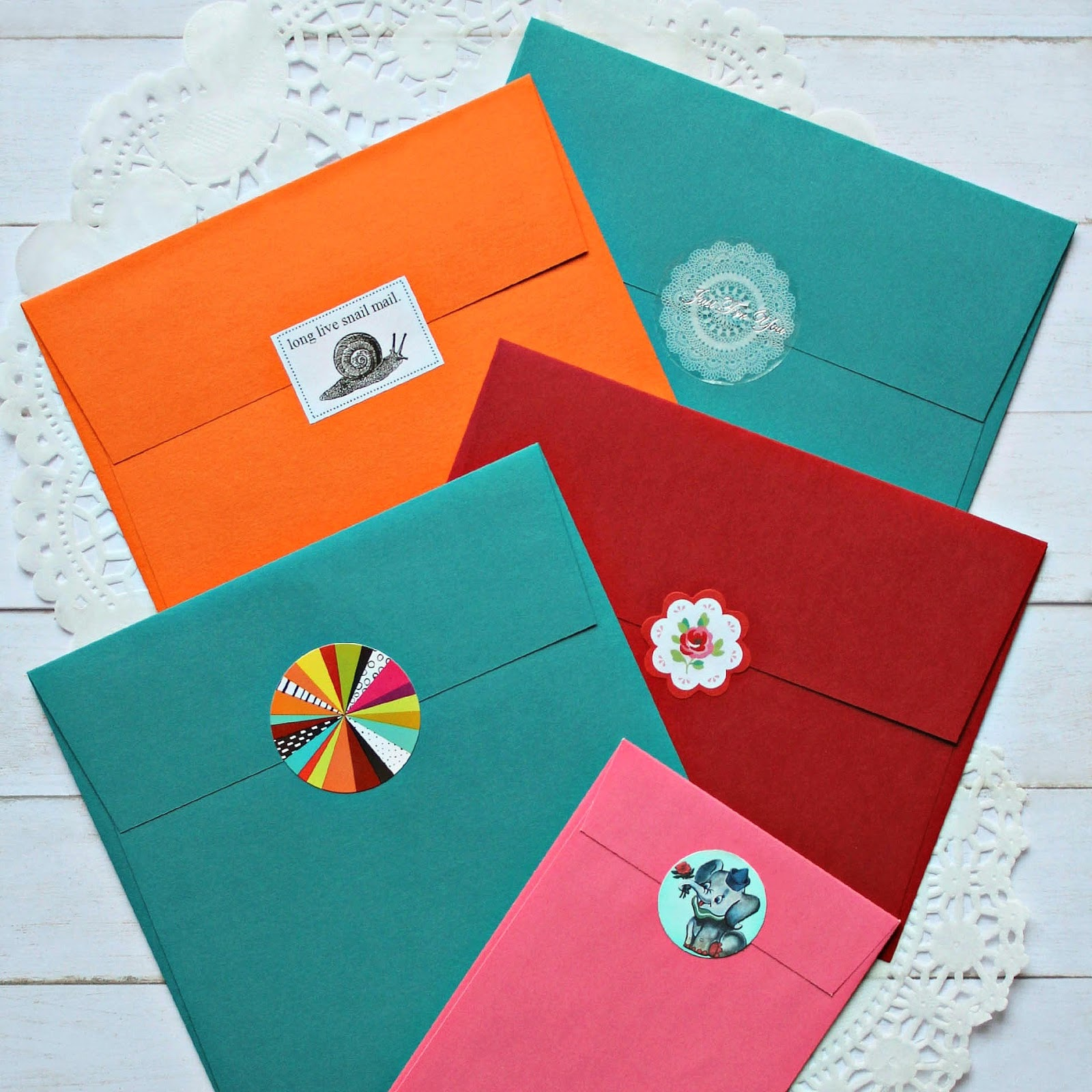 excellent sticker for envelope sg06 advancedmassagebysara