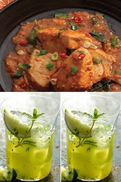 Resep Rica-rica Ikan Tuna Spesial Sedap & Lezat - County Food