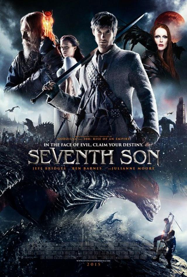 Seventh Son บุตรคนที่ 7 จอมมหาเวทย์ [HD]