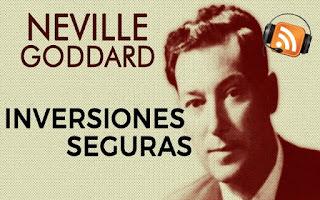 Inversiones seguras - Neville Goddard