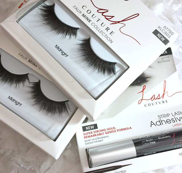 A HUGE Kiss Nails & Lashes Giveaway