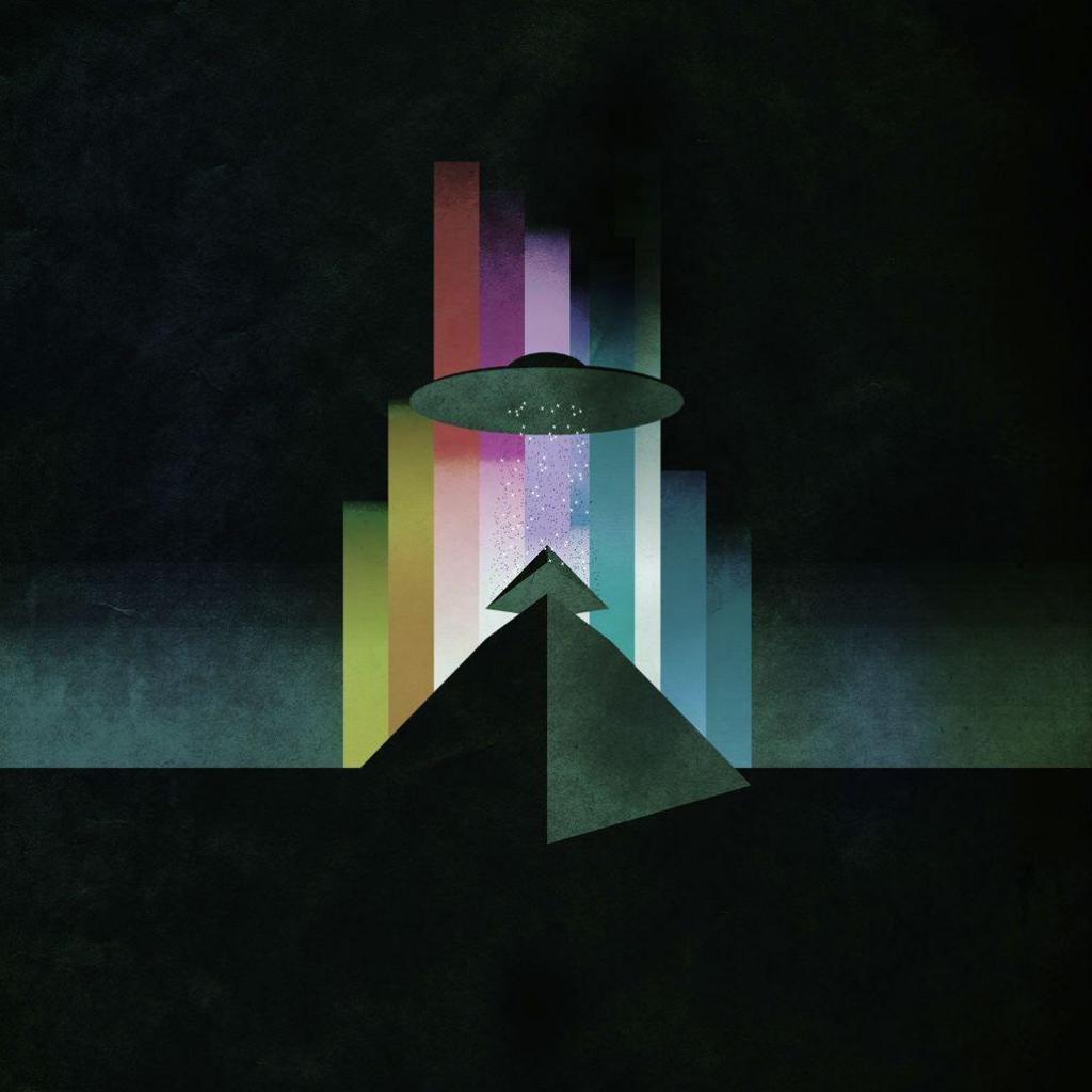 My Desktop Pink Floyd Ipad Wallpaper