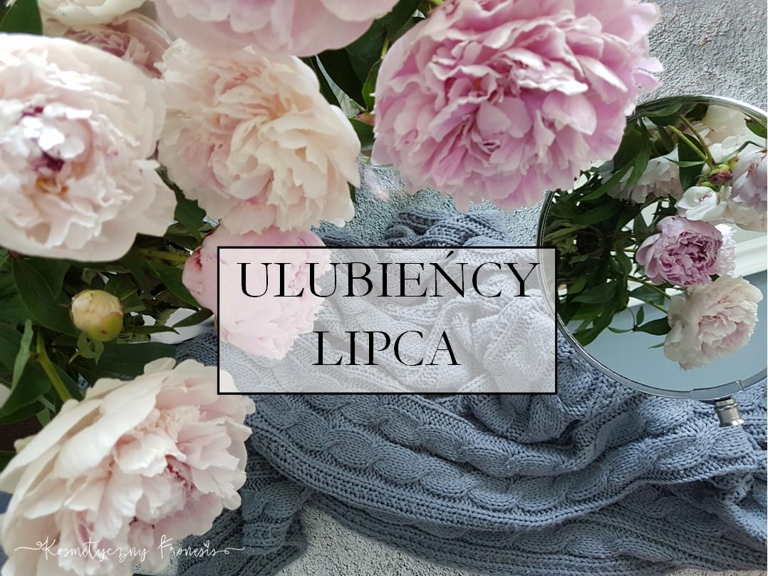 ULUBIEŃCY LIPCA 2018