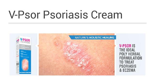 v-psor psoriasis