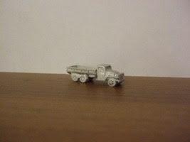 Lend Lease Studebaker Truck
