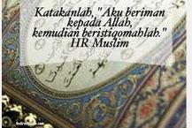 TIBA-TIBA RASULULLAH SAW. BERUBAH (Kultum Ramadhan) 14