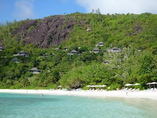 Four Season - Petite Anse - Mahe - Seychelles