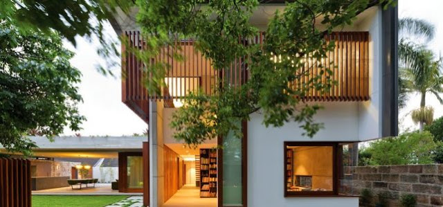 Rumah Minimalis Nyaman