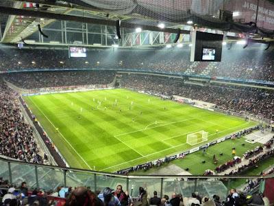 Amsterdam Arena (Ámsterdam)