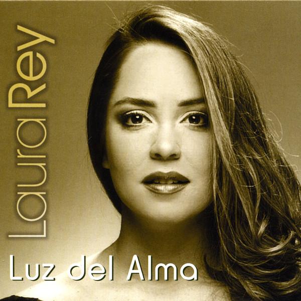 Laura Rey-Luz Del Alma-
