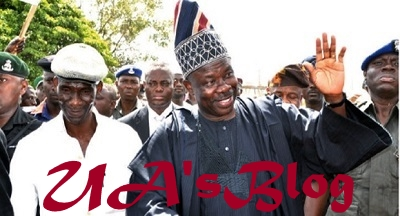 How I Inherited A 'Failed' State From Gbenga Daniel – Amosun