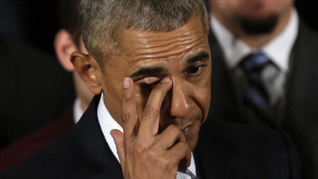 """Pyongyang rechaza sanciones e insta a Obama a """"hacer sus maletas"""""""