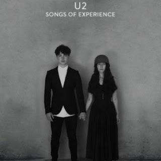 Lirik Lagu Lights Of Home - U2
