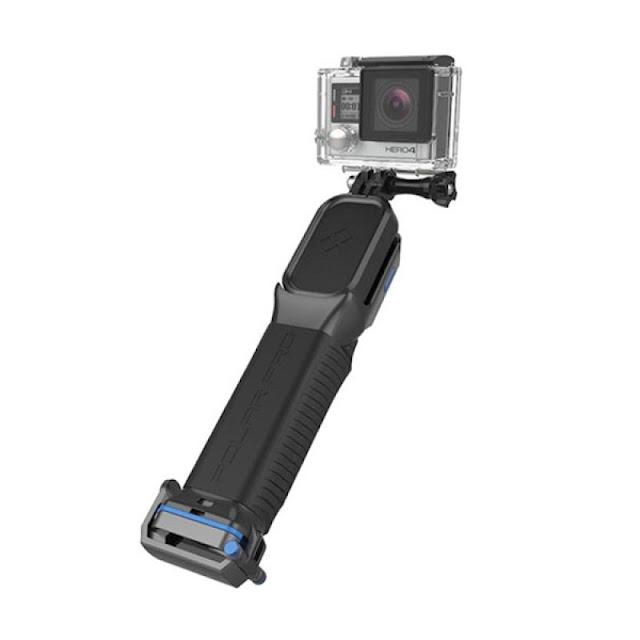 Polar Pro ProGrip For GoPro Floating Hand Grip Aksesories Kamera