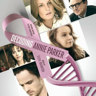 Decoding Annie Parker Song - Decoding Annie Parker Music - Decoding Annie Parker Soundtrack - Decoding Annie Parker Score