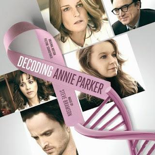 Decoding Annie Parker Canciones - Decoding Annie Parker Música - Decoding Annie Parker Soundtrack - Decoding Annie Parker Banda sonora