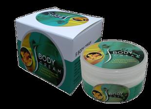 S Body Cream