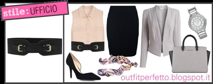 negozio ufficiale vendite all'ingrosso migliori offerte su Outfit Perfetto: Come abbinare la CINTURA ALTA