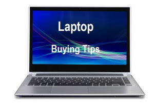 Things to consider before buying a laptop laptop buying tips and guides