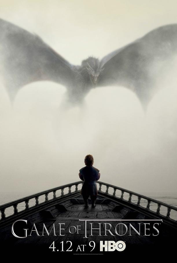 Mundo Series: Game Of Thrones, temporada cinco