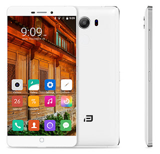 Elephone P9000 Price, full Features and specification