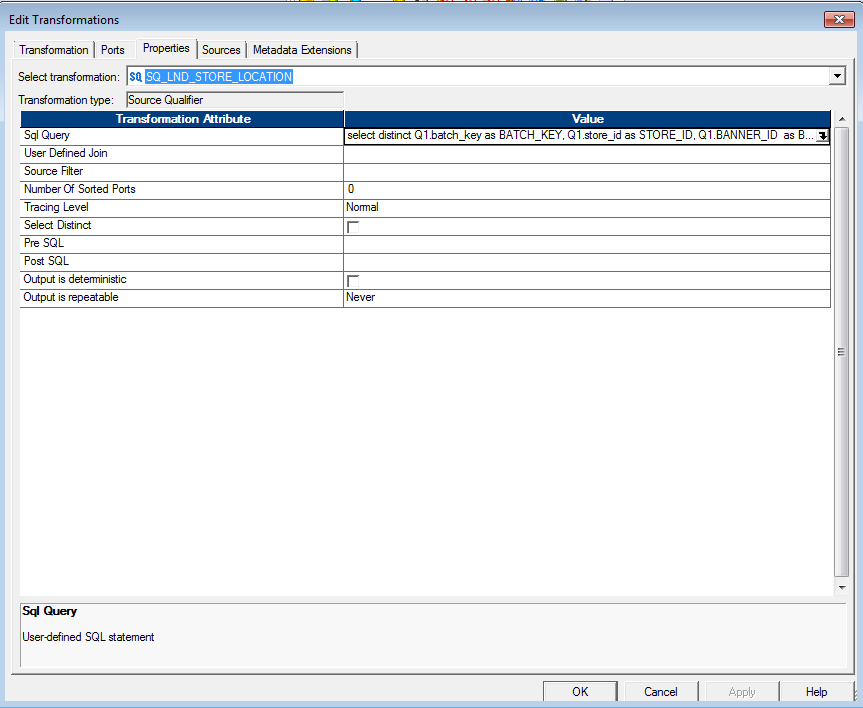 Ways to Sort and aggregate data in Informatica | DWBI-TECH BLOGS