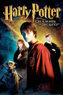 Xem Phim Harry Potter Và Phòng Chứa Bí Mật - Harry Potter And The Chamber Of Secrets (2002)