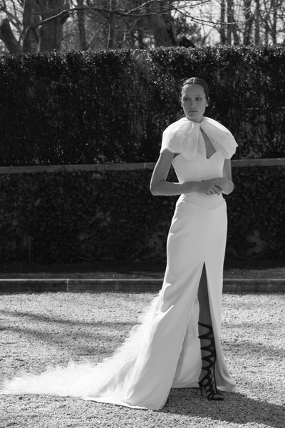 Vera Wang 2017 Wedding Dress, Spring Collection
