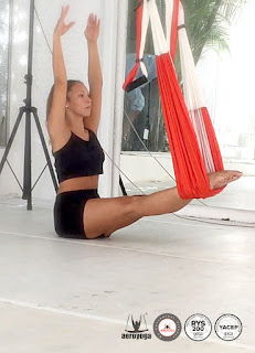yoga, danza, danza aerea, aeroyoga, silks, air yoga, aero pilates, pilates aereo, yoga aereo, tutorial, ejercicios, deporte, salud, wellness, tendencias, bienestar, cursos, formacion, teacher training