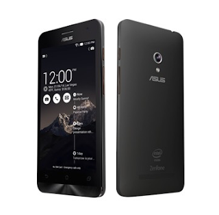 Asus Zenfone 6 Corning Gorilla Glass 3 ,kemera 13 MP