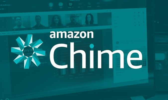 Alternatif Skype - Amazon Chime