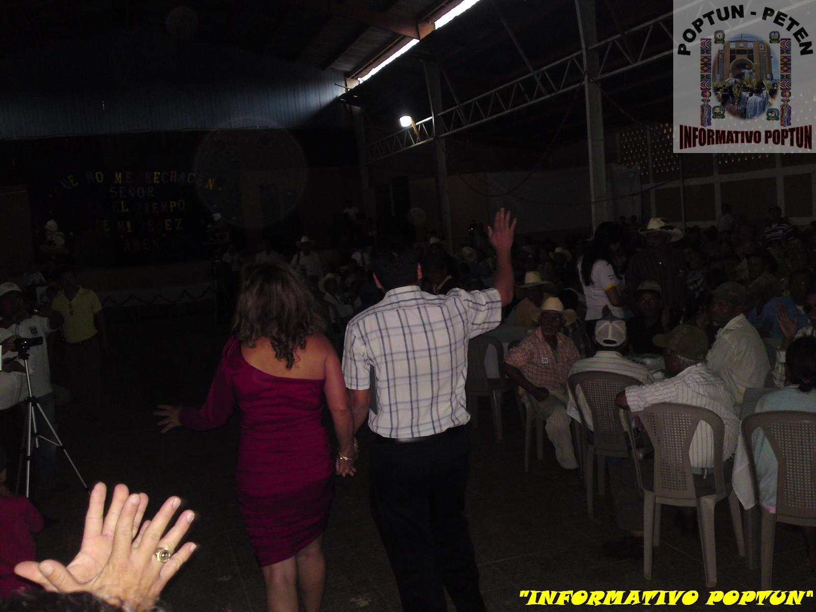 Abuelita en municipalidad pueblo libre 1 - 1 part 2