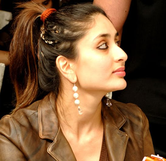 Google-Gang: Kareena Kapoor Biography