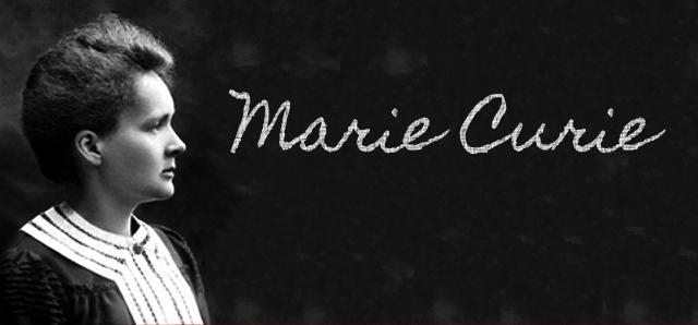 Homework help marie curie