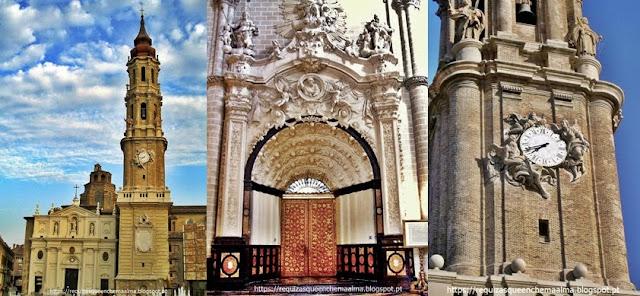 Catedral de La Seo, Zaragoza