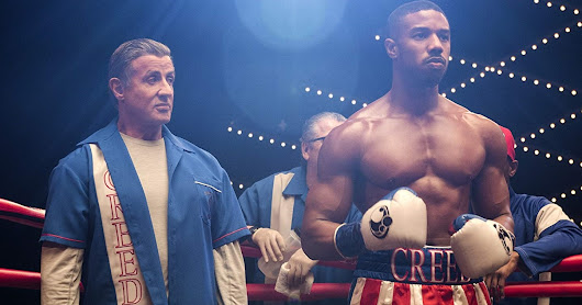 Creed 2 (2019) | O conflito da guerra interna