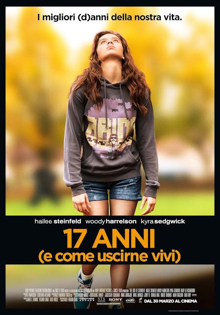 17 Anni (E Come Uscirne Vivi) Poster