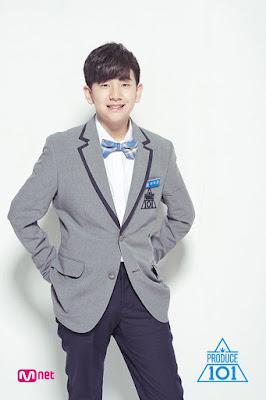 Lee Woo Jin (이우진)