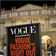 Vogue Fashion Night...la mia esperienza!!