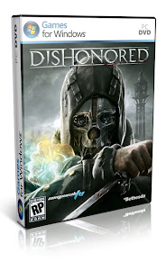 Dishonored PC Full Español Descargar 2012 Skidrow