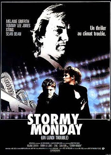 Lunes tormentoso<br><span class='font12 dBlock'><i>(Stormy Monday)</i></span>