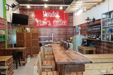 Lowongan Kerja Pondok ETawa Coffee Pekanbaru Februari 2019